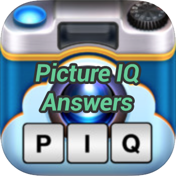 Picture IQ Answers