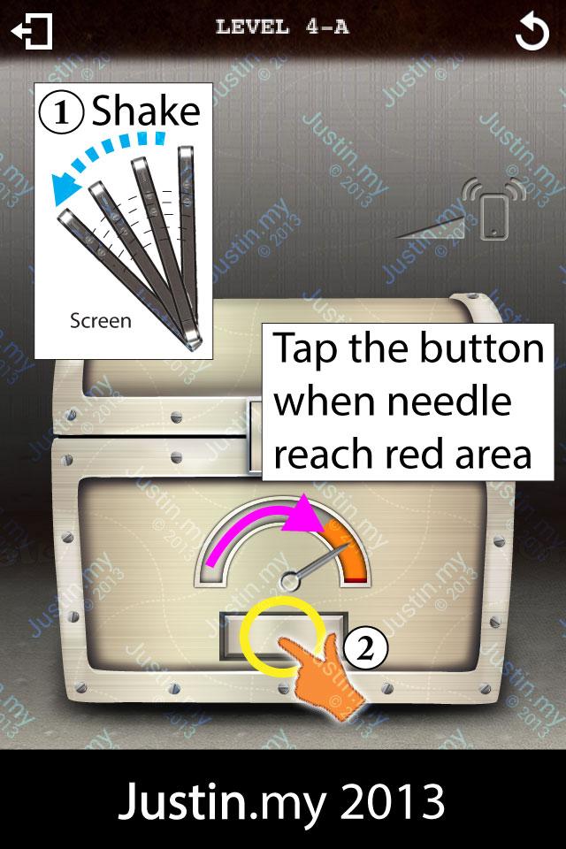 Treasure Box 2 Level 4-A