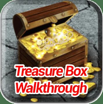 Treasure Box Walkthrough