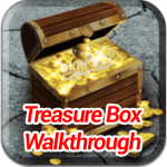 The Treasure Box Walkthrough