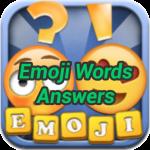 Emoji Words Answers
