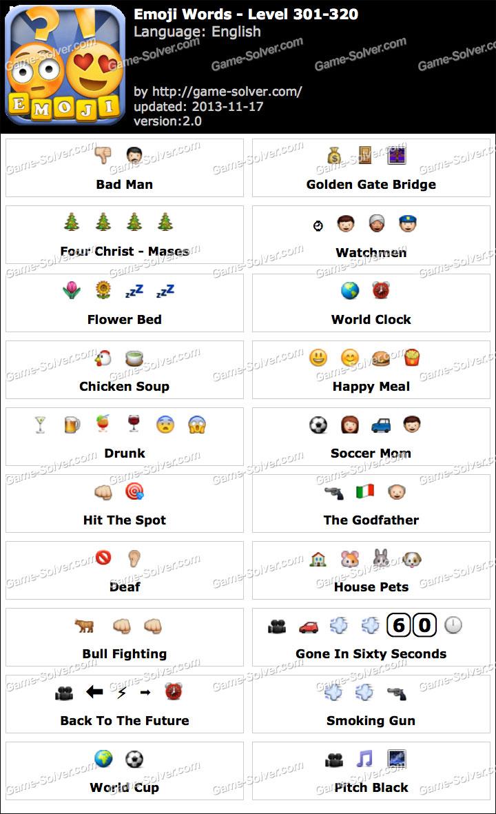 Guess The Emoji Answers لم يسبق له مثيل الصور Tier3 Xyz