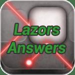 Lazors Answers