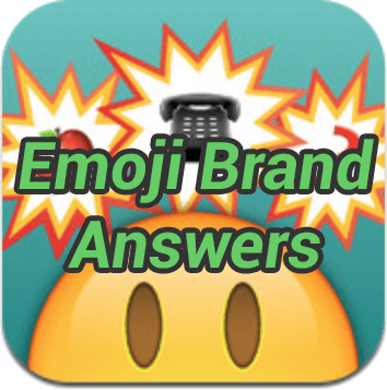 Emoji Brand Answers