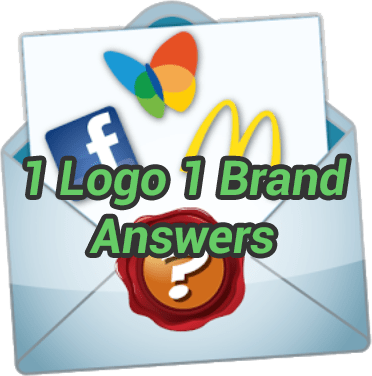 1 Logo 1 Brand Answers