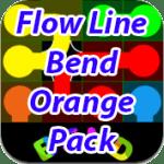 Flow Line Bend Orange Pack Answers