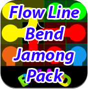 3 Flow Line Jamong Pack