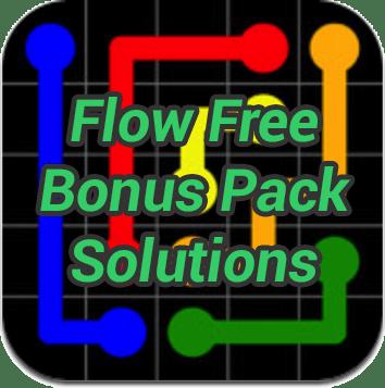 Flow Bonus Pack Solutions