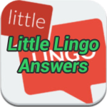 Little Lingo Answers