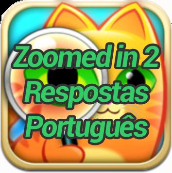 Zoomed in 2 Respostas Português