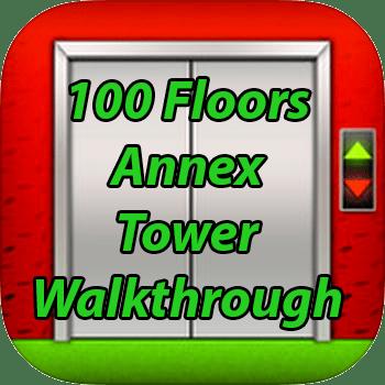 100 Floors Annex Tower