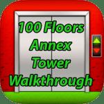 100 Floors Annex Walkthrough