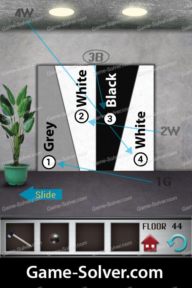 100 Floors Level 44 Viewfloor Co