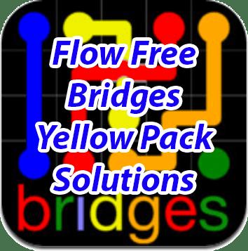 12 Flow Bridges Yellow Pack