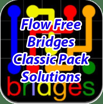 4 Flow Bridges Classic Pack