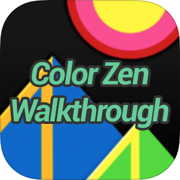 Color Zen Walkthrough