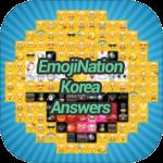 EmojiNation Korea Answers