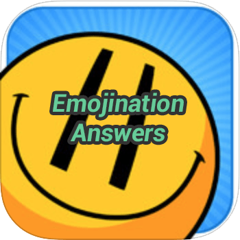 Emojination 2014 Answers