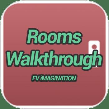 Rooms Walkthrough