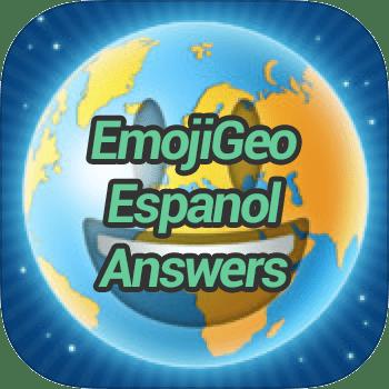 EmojiGeo Espanol Answers