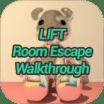 Lift Room Escape Walkthrough