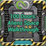 100 Doors Aliens Space Walkthrough