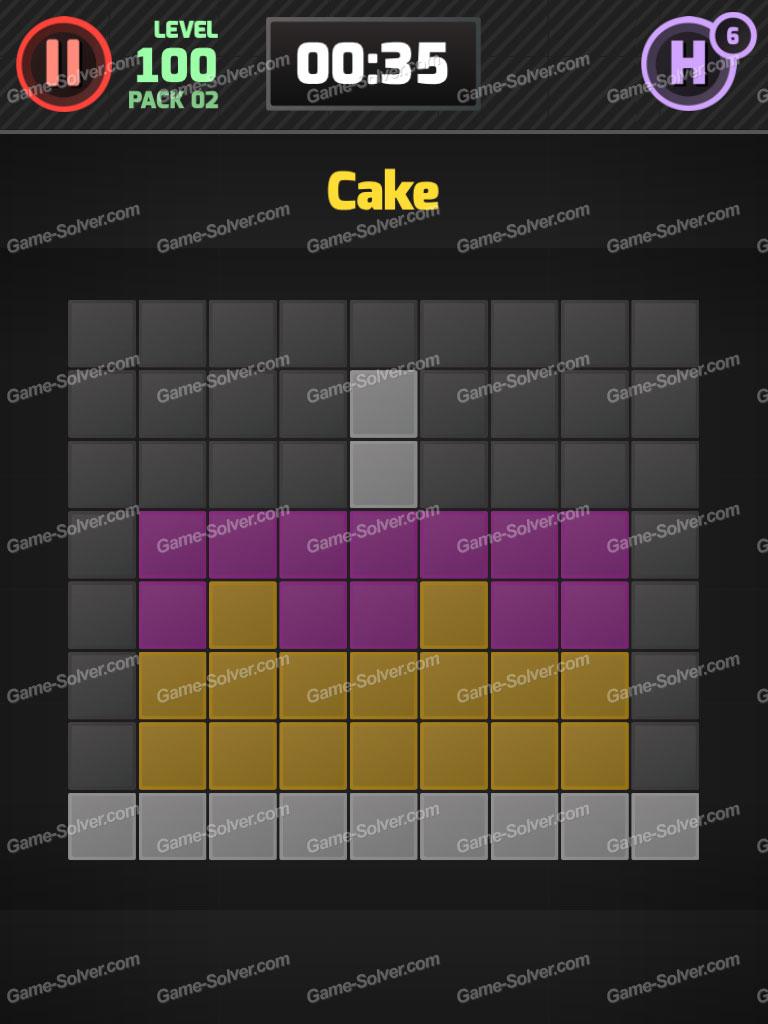 Color Flow Pack 2 Level 100