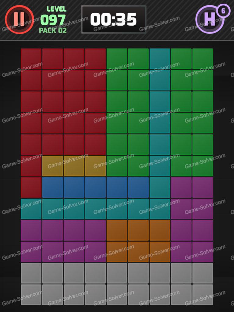 Color Flow Pack 2 Level 97