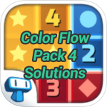 Color Flow Pack 4 Solutions