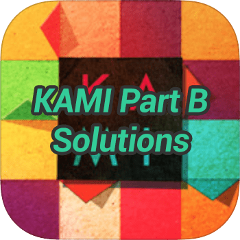 KAMI Part B Solutions