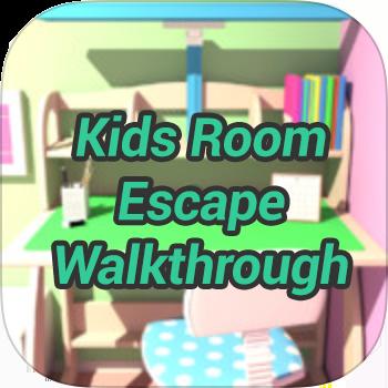 Kids Room Escape Walkthrough