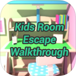 Kids Room Escape Walkthrough