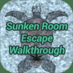 Sunken Room Escape Walkthrough