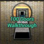 100 Doors Walkthrough