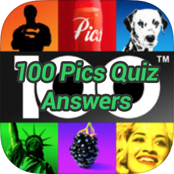 100 Pics Quiz Answers