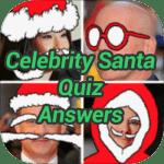 Celebrity Santa Quiz Answers