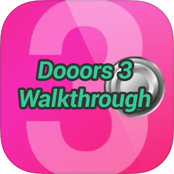 Dooors 3 Walkthrough