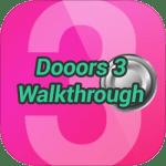 Dooors 3 Walkthrough
