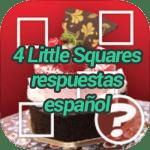 4 Little Squares respuestas español