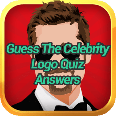 Guess The Celebrity Logo Quiz Answers