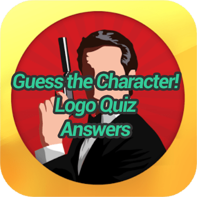 Guess the Character Logo Quiz Answers