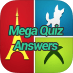 Mega Quiz Answers
