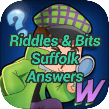 Riddles and Bits Suffolk Answers