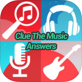 Clue The Music Answers