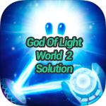 God Of Light World 2 Solutions