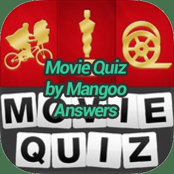 Movie Quiz Mangoo Answers