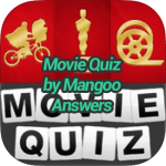Movie Quiz Mangoo Answers