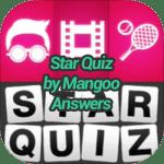 Star Quiz Mangoo Answers