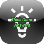 Think Game Answers