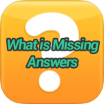 What Is Missing Answers